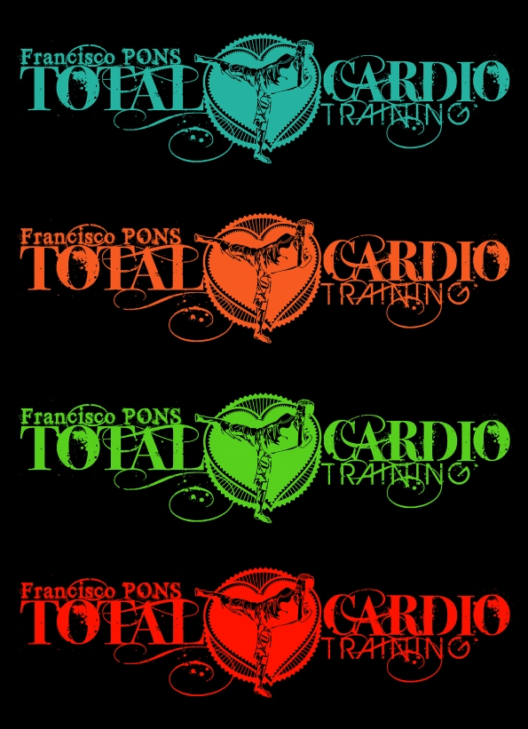 Francisco Ponce Total cardio training 6